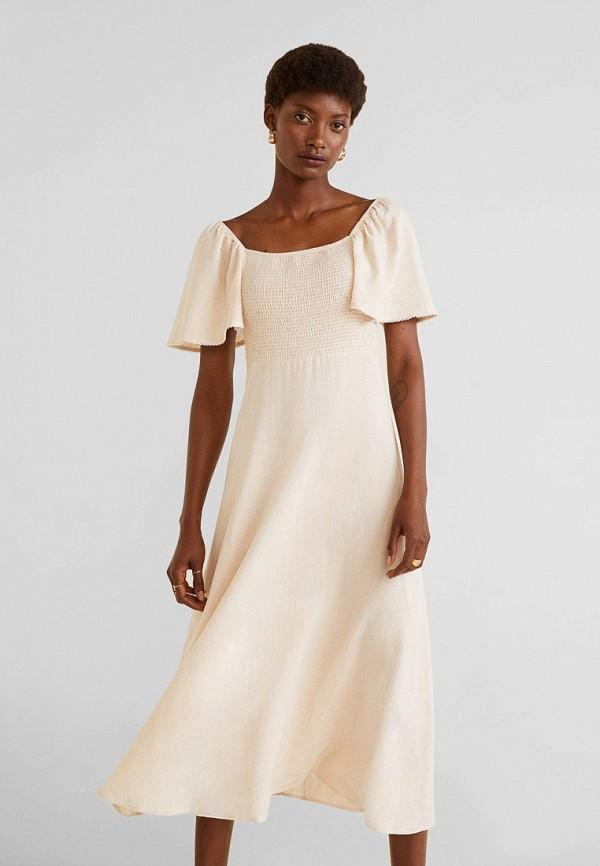 Платье Mango Mango MA002EWFQIW7 цена