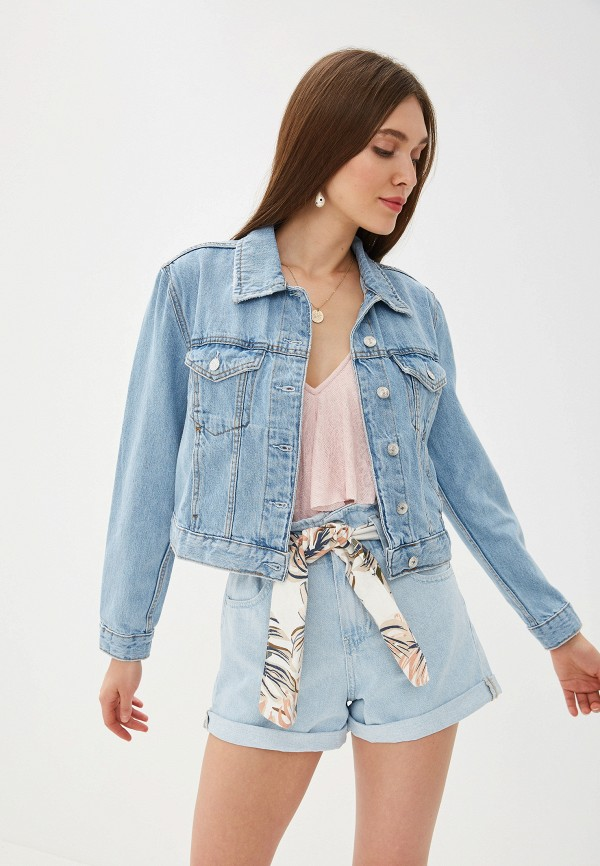 Куртка джинсовая Mango Mango MA002EWFQJP5 серьги ori tao ori tao mp002xw0xb4e