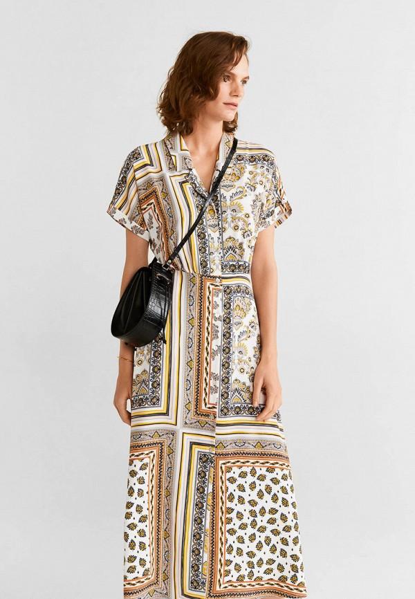 Платье Mango Mango MA002EWFWIS9