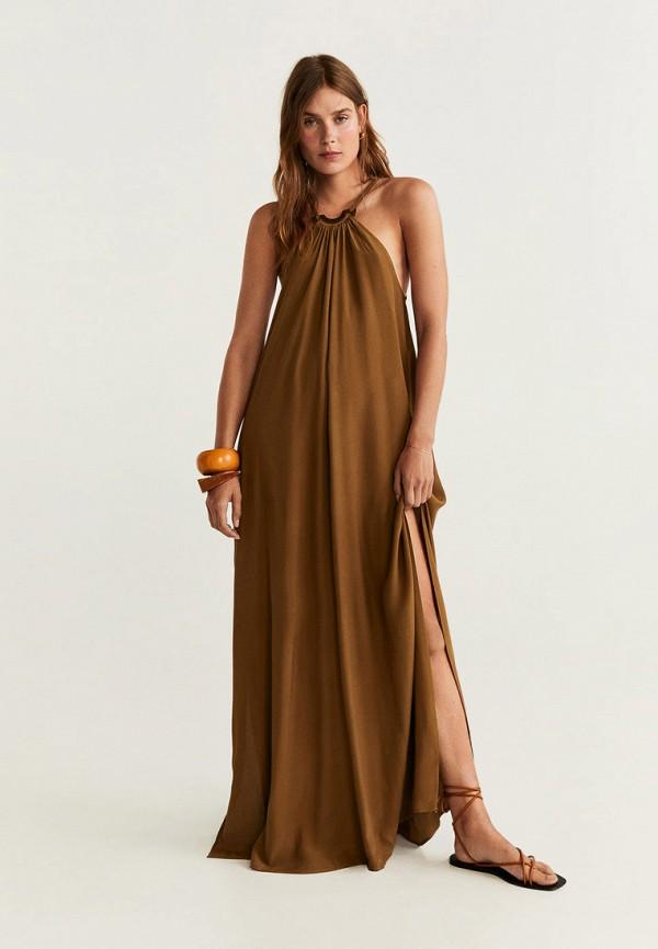 Платье Mango Mango MA002EWFWLZ0 недорго, оригинальная цена