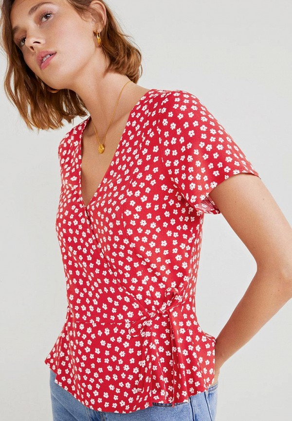 Блуза Mango Mango MA002EWFWME3 блуза mango mango ma002ewcaqf5