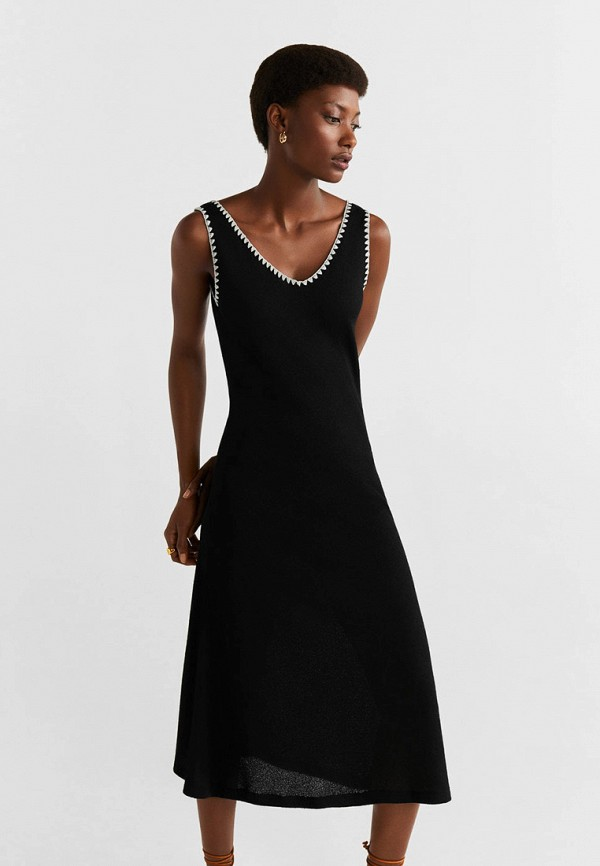 купить Платье Mango Mango MA002EWFWMI8 дешево