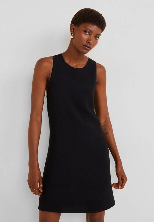 цены на Платье Mango Mango MA002EWFZKW3 в интернет-магазинах