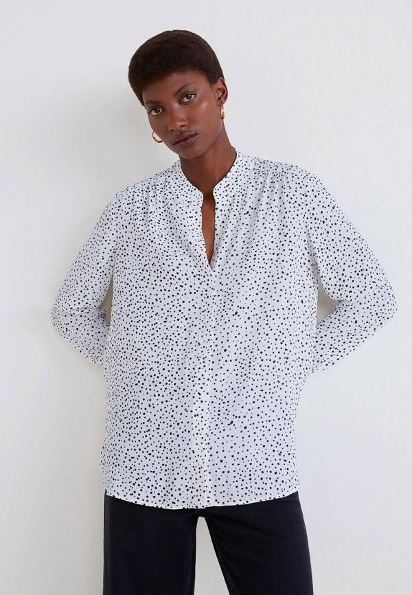 цены на Блуза Mango Mango MA002EWGAAO1  в интернет-магазинах