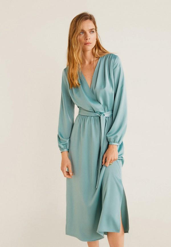 купить Платье Mango Mango MA002EWGACR8 дешево