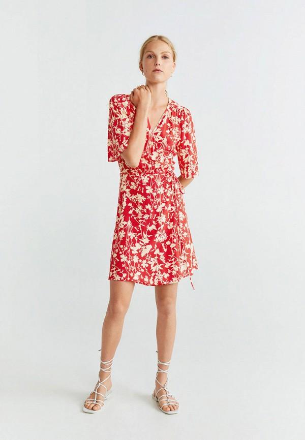 купить Платье Mango Mango MA002EWGADD3 дешево