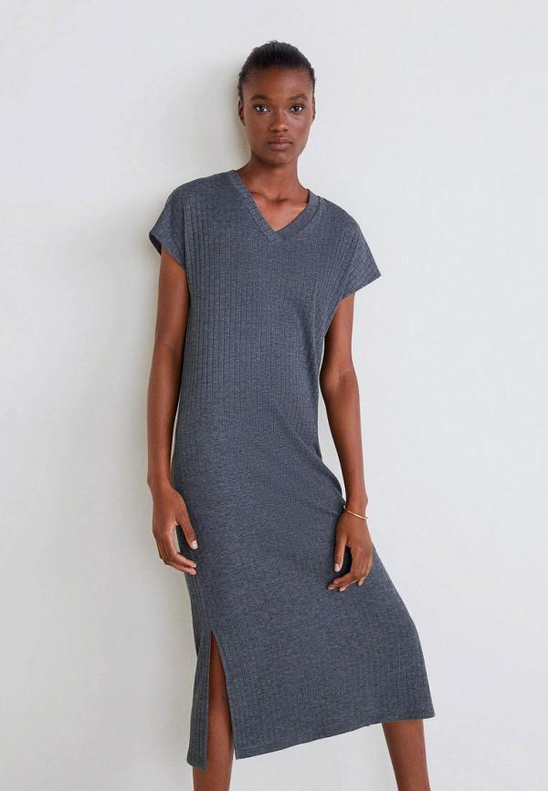 Платье Mango Mango MA002EWGADL5 цена