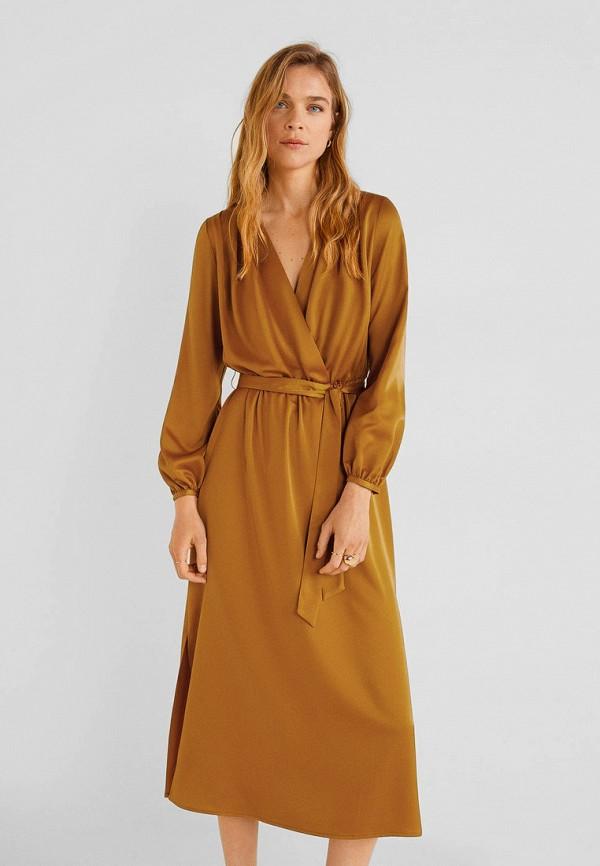 Платье Mango Mango MA002EWGAEE5 недорго, оригинальная цена