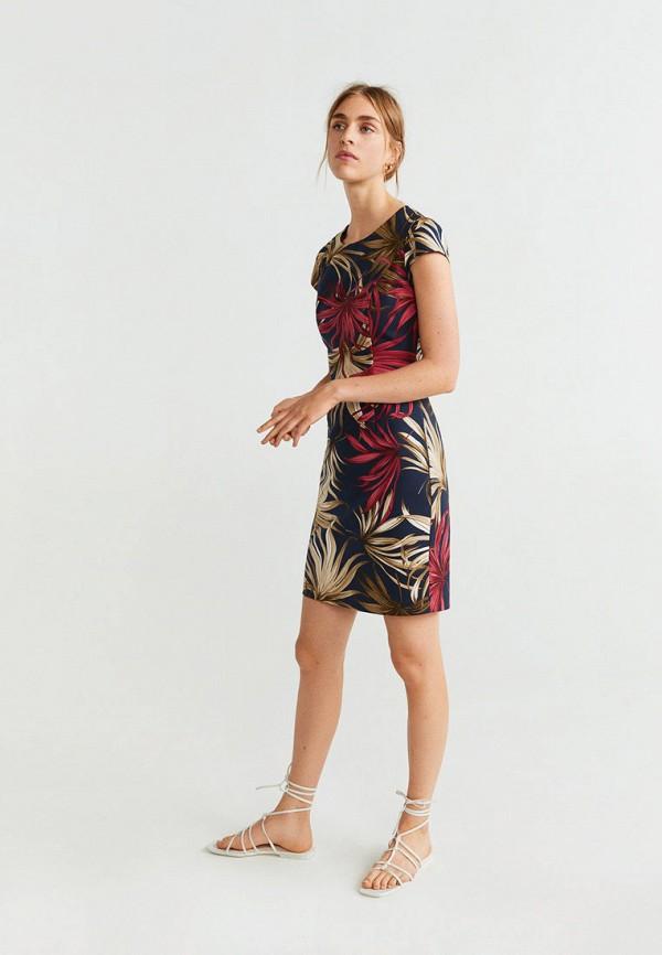 купить Платье Mango Mango MA002EWGDDK8 дешево