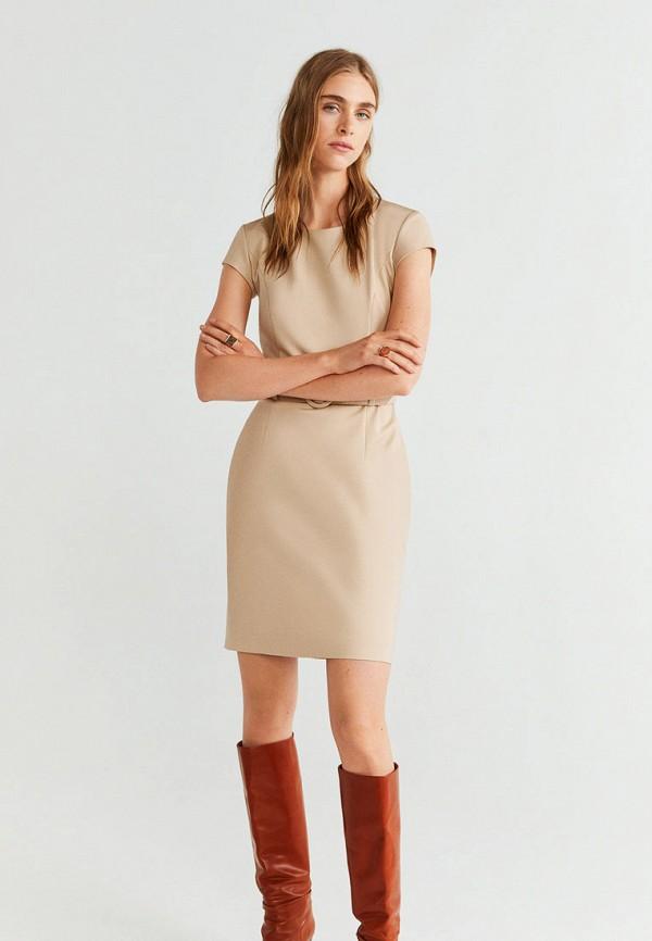цены на Платье Mango Mango MA002EWGDDR4 в интернет-магазинах