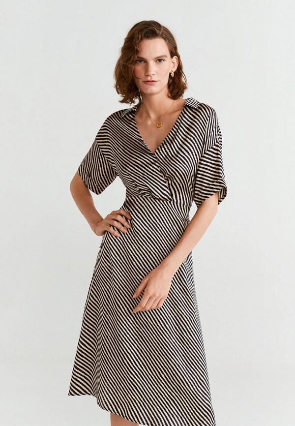 купить Платье Mango Mango MA002EWGDET6 дешево