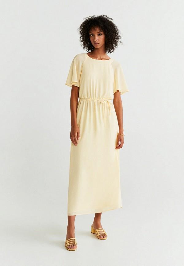 Платье Mango Mango MA002EWGDGN5 [супермаркет] джингдонг сапор supor крошечные термостойкого стекла · кристалл рифмы серии чашек 280мл mango желтый kc28av2