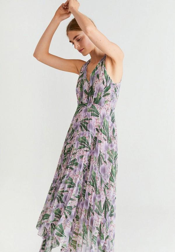 цены на Платье Mango Mango MA002EWGDGS6 в интернет-магазинах