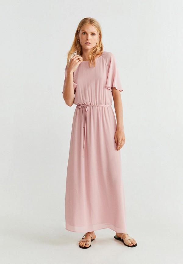 купить Платье Mango Mango MA002EWGDGT5 дешево