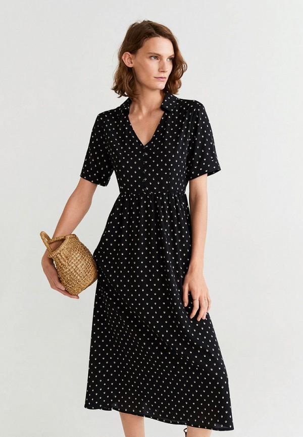 купить Платье Mango Mango MA002EWGDGX1 дешево