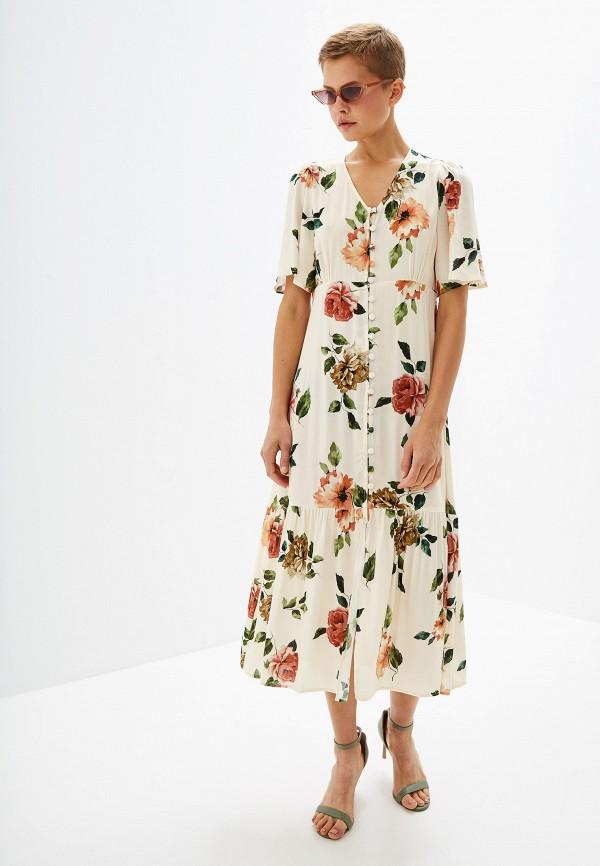 Платье Mango Mango MA002EWGFCM2 недорго, оригинальная цена