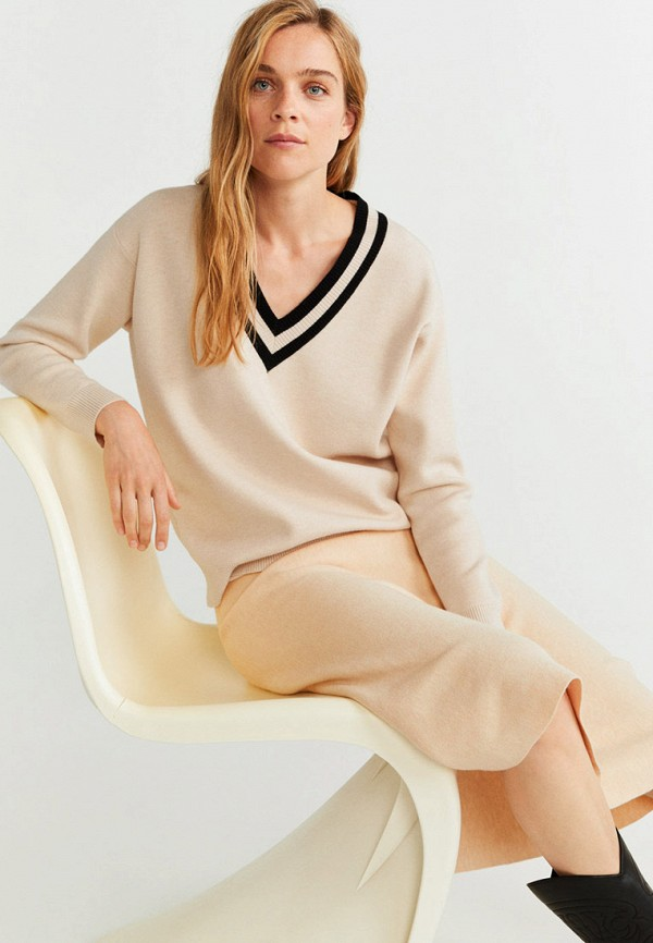 Пуловер Mango Mango MA002EWGFCN0 пуловер mango mango ma002ewzsd61