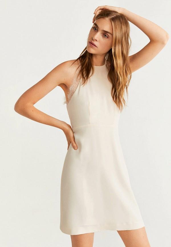 купить Платье Mango Mango MA002EWGHHQ8 дешево