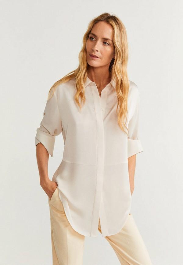 Блуза Mango Mango MA002EWGHHT9 блуза mango mango ma002ewfogh8