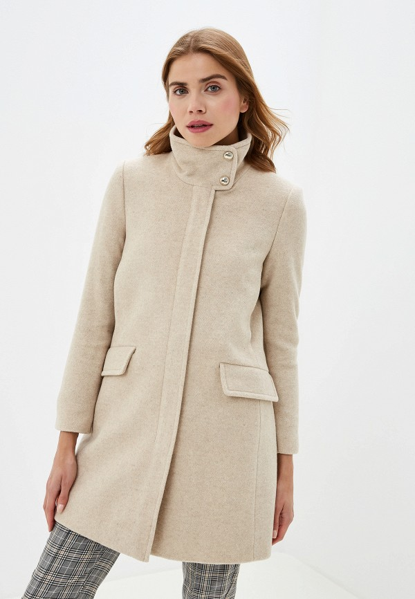 купить Пальто Mango Mango MA002EWGHSZ1 по цене 6999 рублей