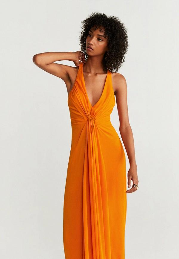 Платье Mango Mango MA002EWGHTC1