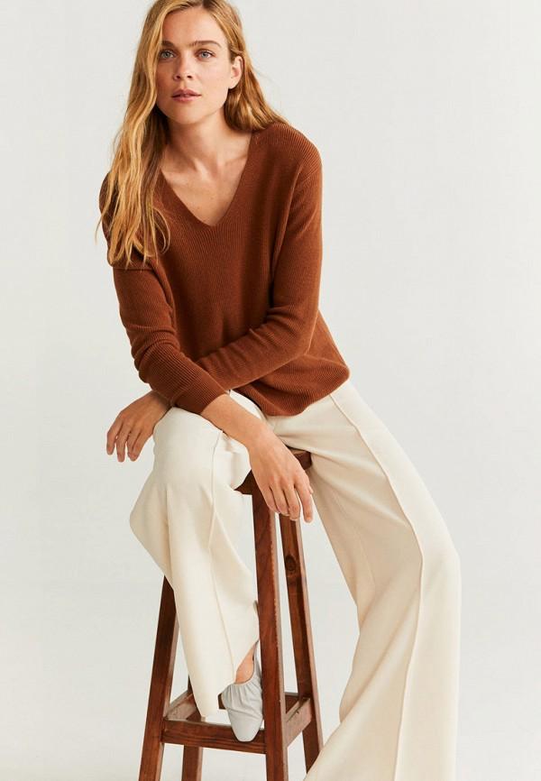 Пуловер Mango Mango MA002EWGHTD5 пуловер mango mango ma002ewzsd61