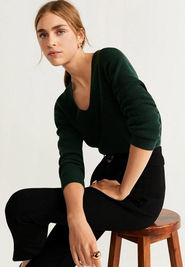 Пуловер Mango Mango MA002EWGHTI0 пуловер mango mango ma002ewzsd61