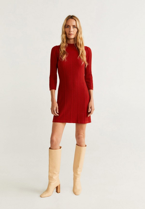 цены на Платье Mango Mango MA002EWGHTM0 в интернет-магазинах