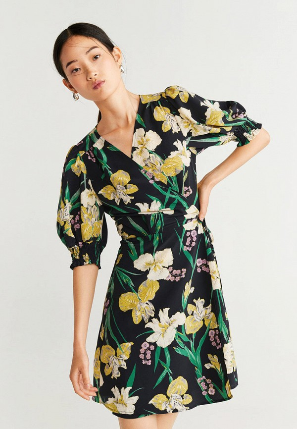 Платье Mango Mango MA002EWGHTS7