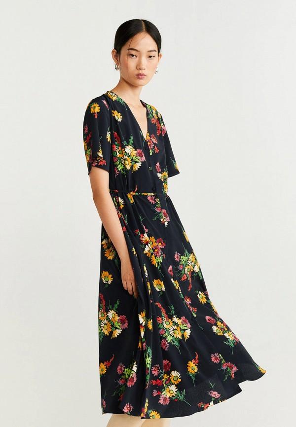 Платье Mango Mango MA002EWGHTS9