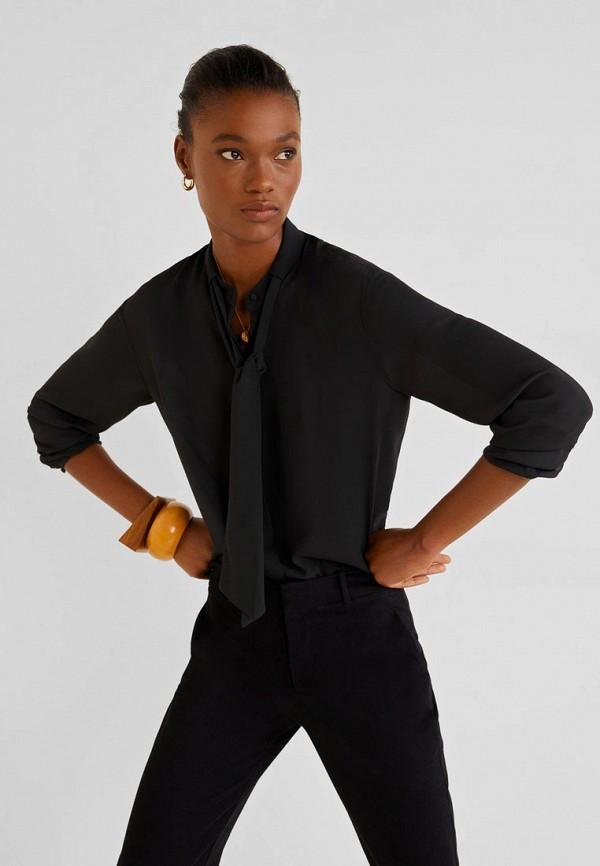 Блуза Mango Mango MA002EWGHTU3 блуза mango mango ma002ewfogh8