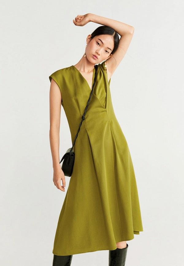 Платье Mango Mango MA002EWGJYI4 платье mango mango ma002ewdilz7
