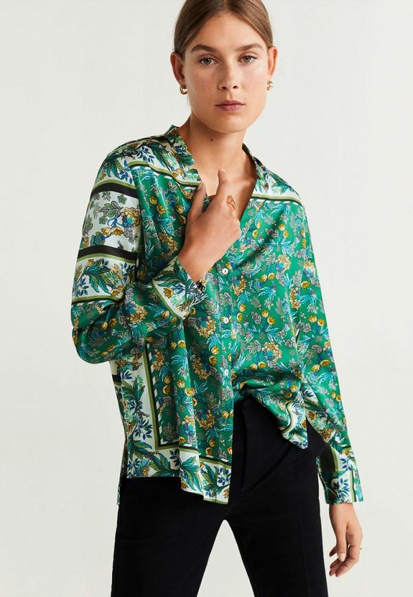 Блуза Mango Mango MA002EWGJYJ9 недорго, оригинальная цена