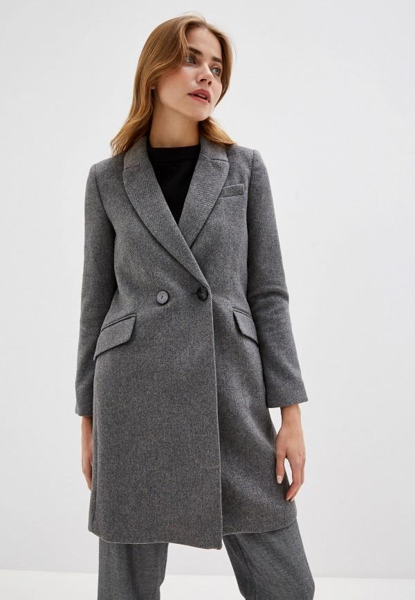 купить Пальто Mango Mango MA002EWGJYQ8 по цене 8499 рублей