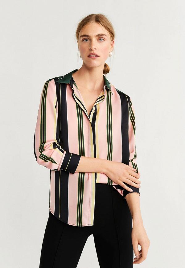 Блуза Mango Mango MA002EWGJZH5 блуза mango mango ma002ewcaqf5