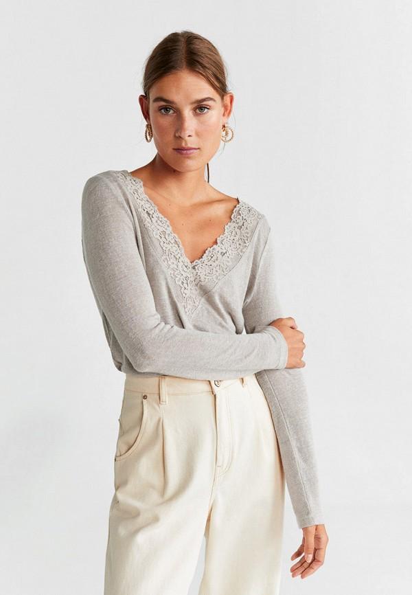 цена Пуловер Mango Mango MA002EWGYGY7 в интернет-магазинах