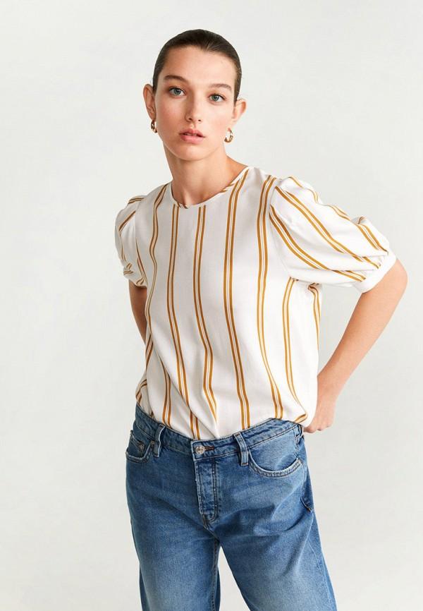 Блуза Mango Mango MA002EWHHBB1 цена и фото