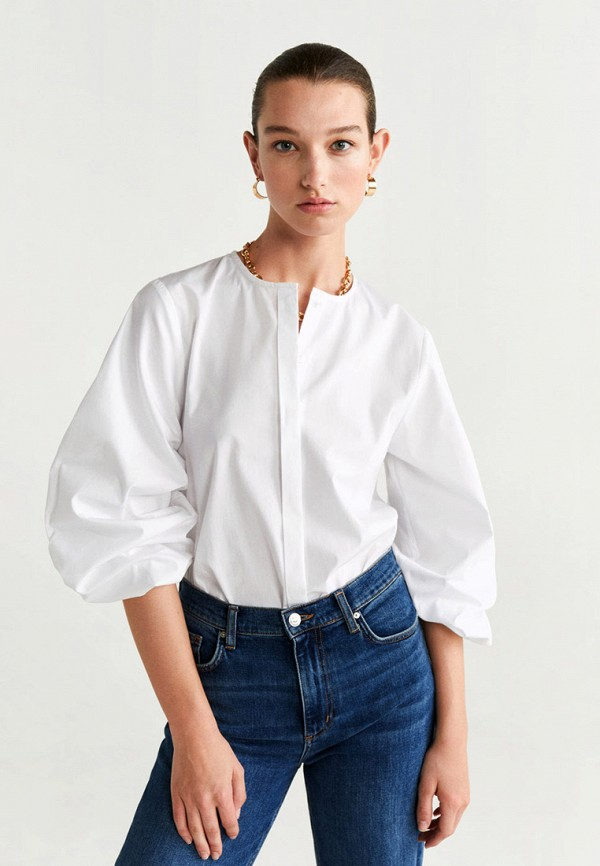 Блуза Mango Mango MA002EWHHBC1 блуза mango mango ma002ewijlq4