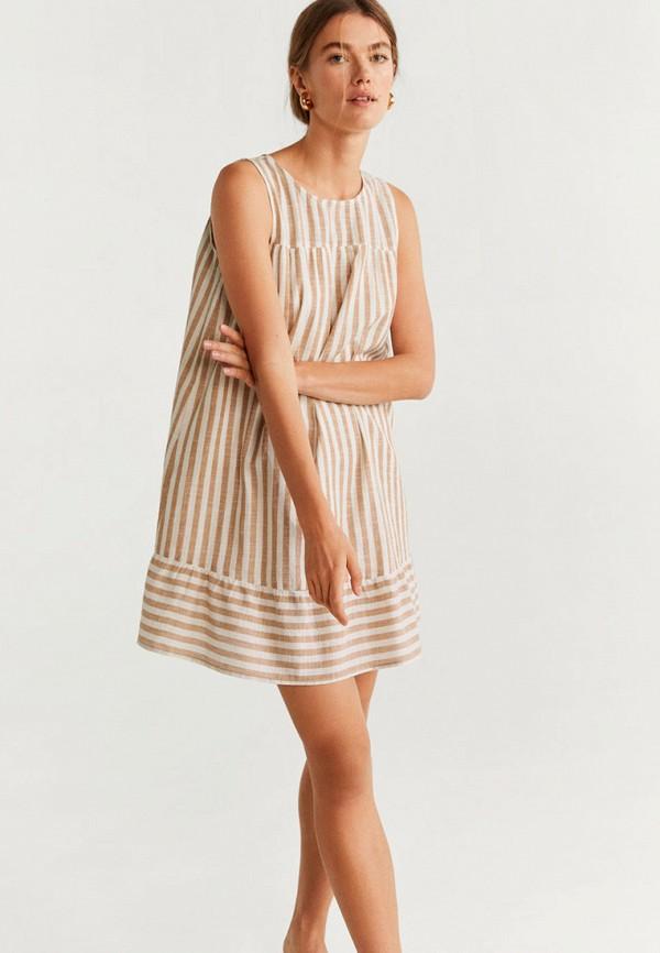 Платье Mango Mango MA002EWHHBF2 цена