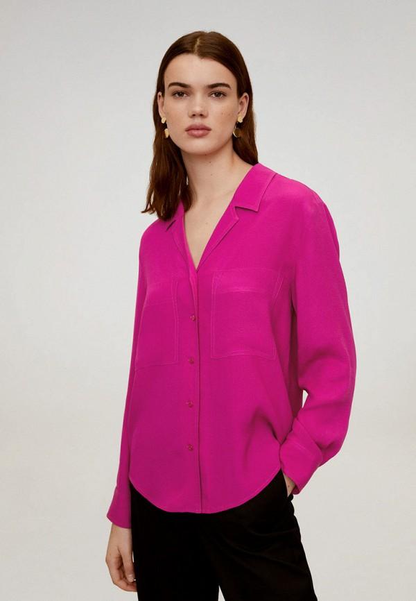 Блуза Mango Mango MA002EWIJNA3 блуза mango mango ma002ewijlq4