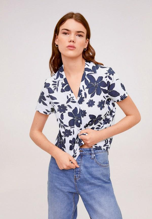 Рубашка Mango, Белый, - RHINO-H – купить по цене 1,499.00 руб. в lamoda.ru | imall.com