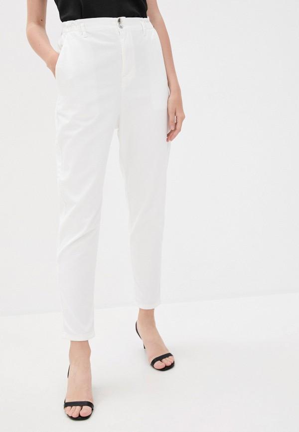 женские джинсы бойфренд mango, белые