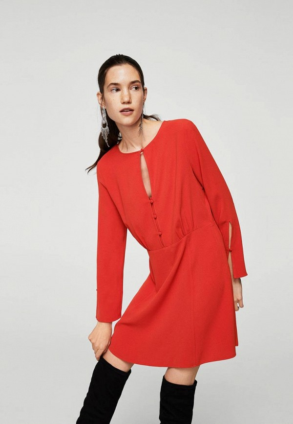 Платье Mango Mango MA002EWZSE23