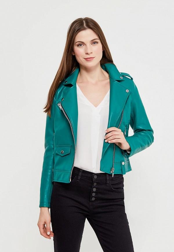 Куртка кожаная Mango Mango MA002EWZZJ08 куртки mango кожаная куртка nash2