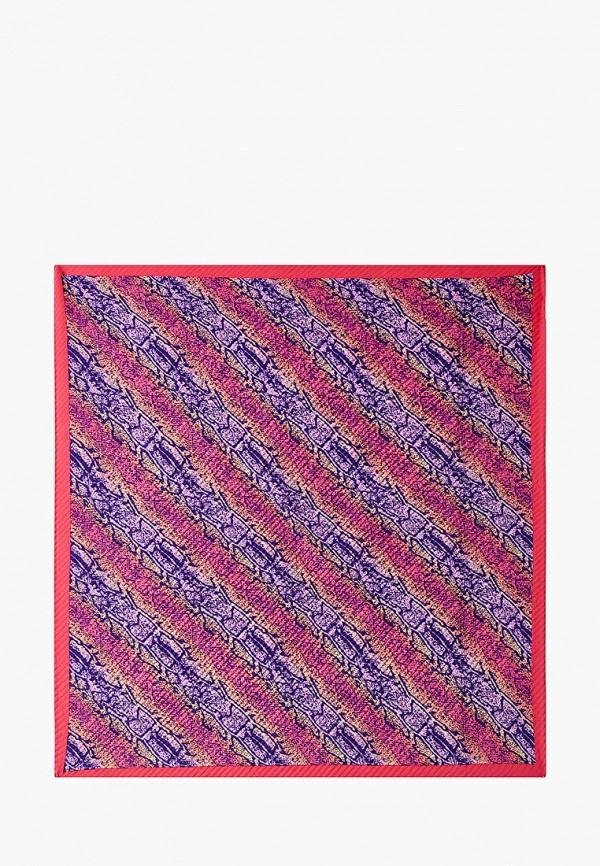 Купить женский платок Mango разноцветного цвета