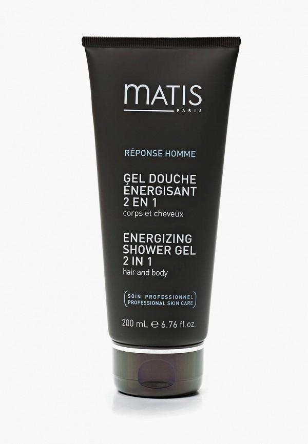 Гель для душа Matis Matis MA003LMEG285