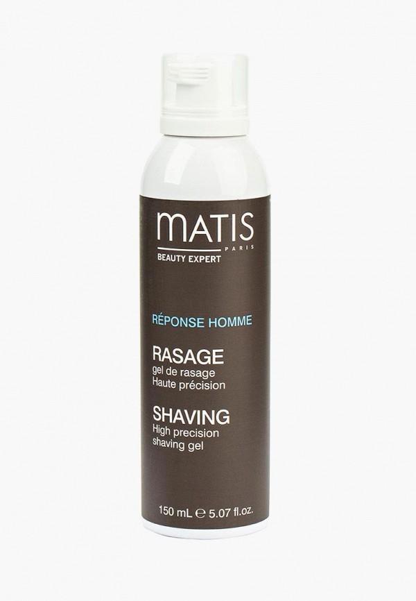 Купить Гель для бритья Matis, 150 мл, MA003LMNUK63, Осень-зима 2018/2019