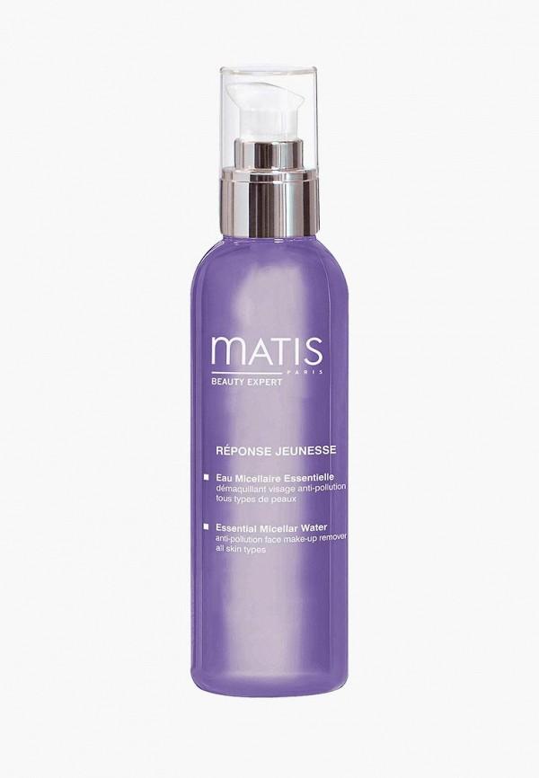 Мицеллярная вода Matis Matis MA003LWAAUA3