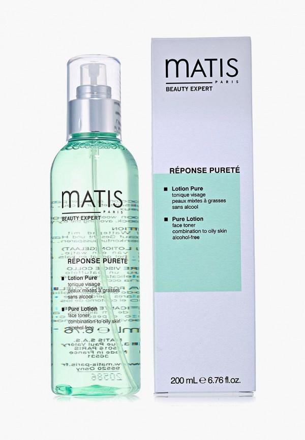 Лосьон для лица Matis Matis MA003LWAOE52 лосьон matis pure lotion