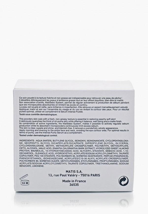 Крем для лица Matis регулирующий жирность кожи 50 мл